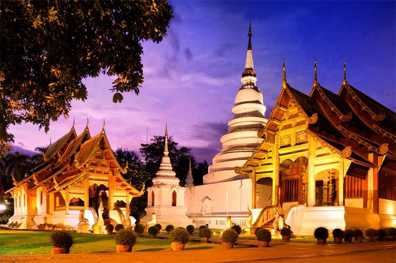 Romantic Chiang Mai