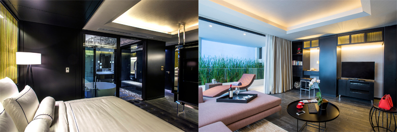 Revealing An 'All-Suite' Luxury Hotel In Chiang Mai