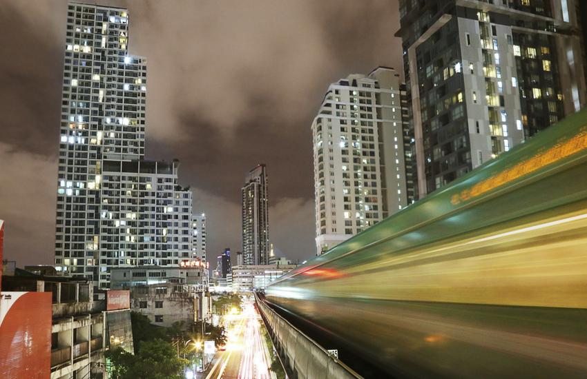 Bangkok Travel Maps Online