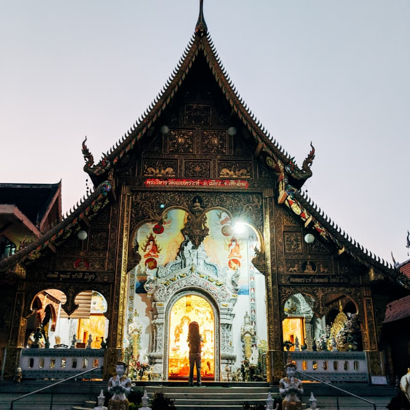 Is Chiang Mai Expensive?
