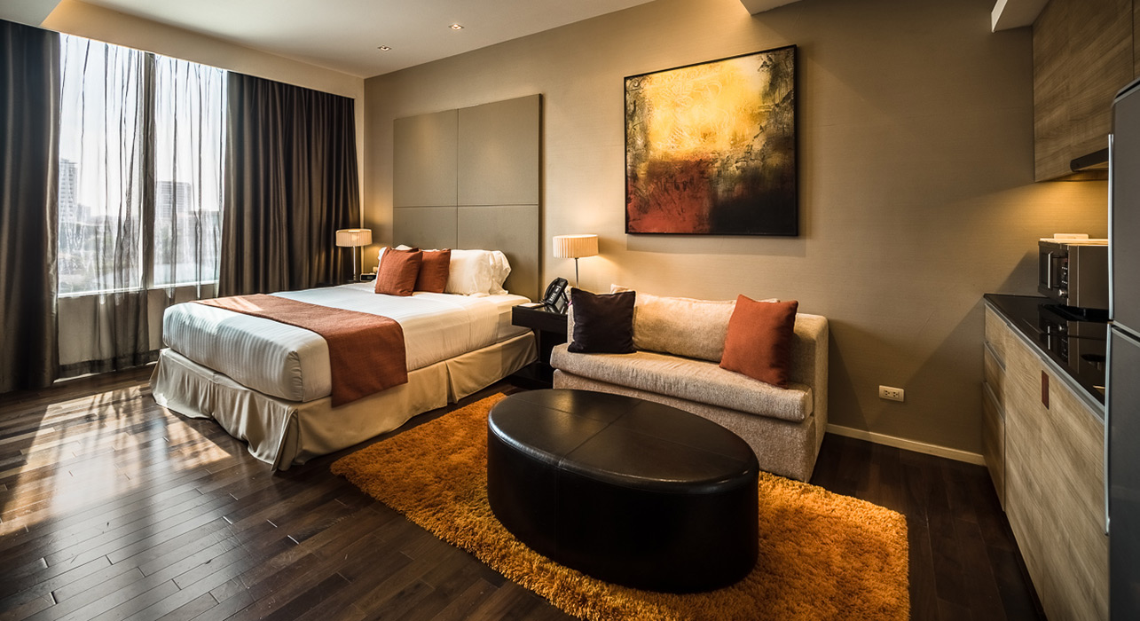 akyra Thonglor Bangkok - Luxury Hotel Studio Suite