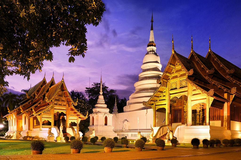 Chiang Mai Art Scene