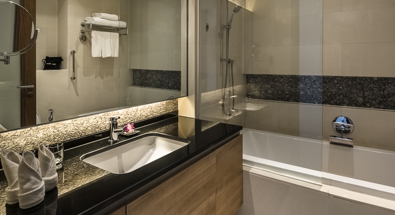 akyra Thonglor Bangkok - Studio Suite Kitchenette