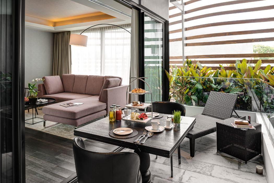 akyra Manor Chiang Mai - Spacious Manor Suites in Chiang Mai