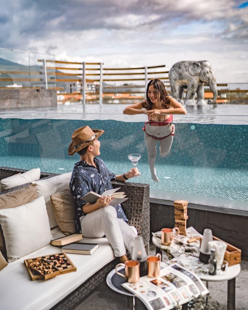 Long Stay Hotels in Bangkok and Chiang Mai - akyra Hotels