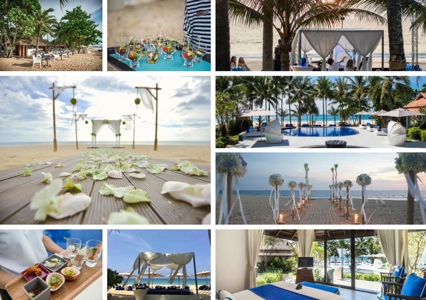 Resort Weddings in Phang Nga, Phuket - akyra Beach Resort Phuket