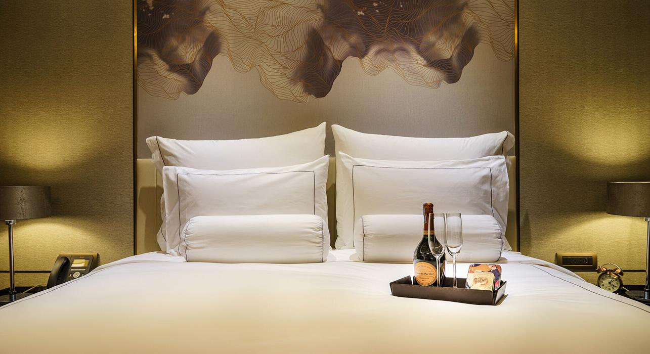 vip suite - akyra Thonglor Bangkok