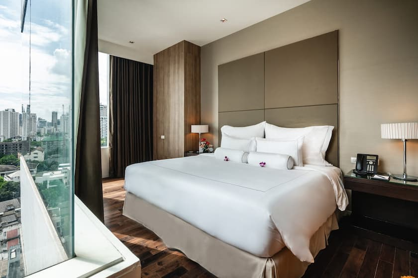 Executive Studio Suite - akyra Thonglor Bangkok Hotel