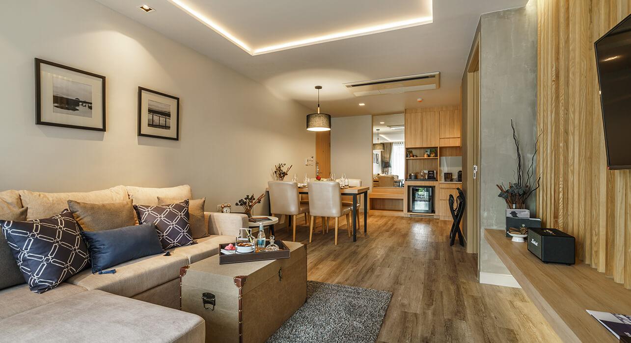 akyra Sukhumvit Bangkok - One Bedroom Suite