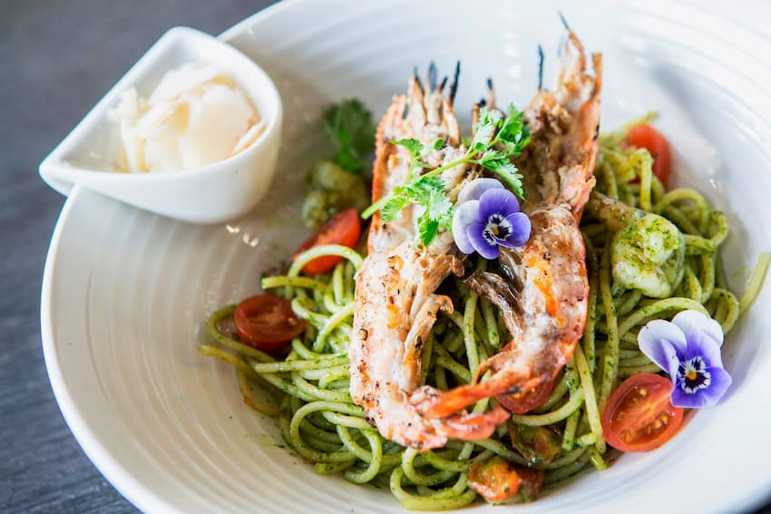 Italian Food Delivery & Take Away in Chiang Mai
