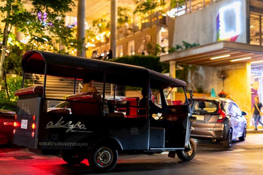 The Best of Thonglor Bangkok - akyra thonglor Bangkok Hotel