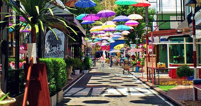 Travel In Chiang Mai: Tours, Car Hire, Hotels
