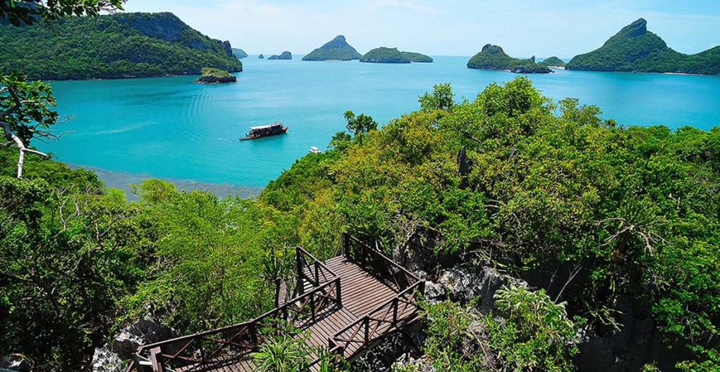 Ang Thong National Park in Koh Samui.jpg
