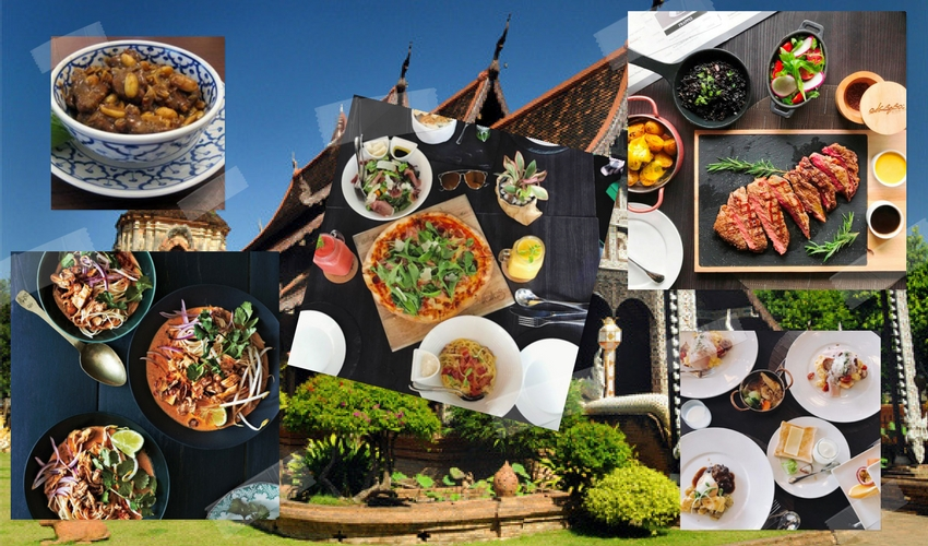 What to Eat in Chiang Mai