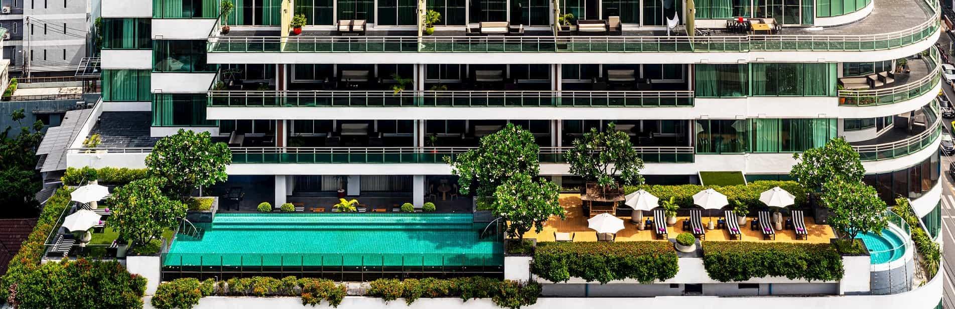 akyra Thonglor Bangkok Hotel