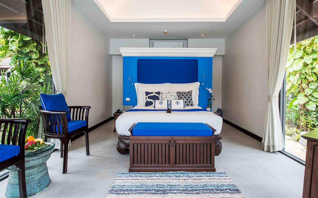 akyra Beach Club Phuket -  Luxury Sea View Villa
