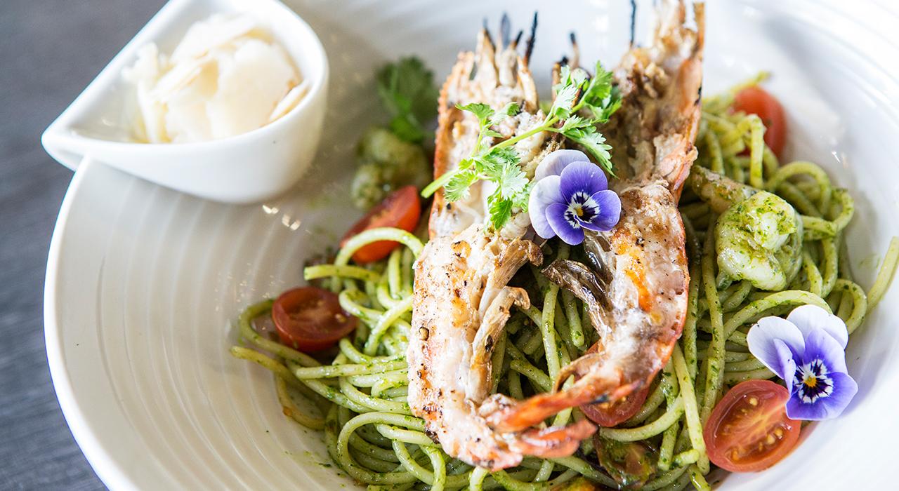 Italian Restaurant Cuisine in Chiang Mai