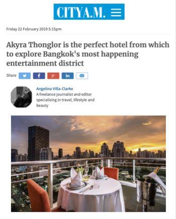 CityAM Magazine | February 2019