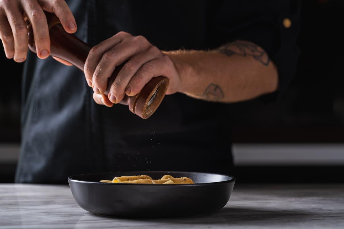Otto Italian Restaurant - Pasta
