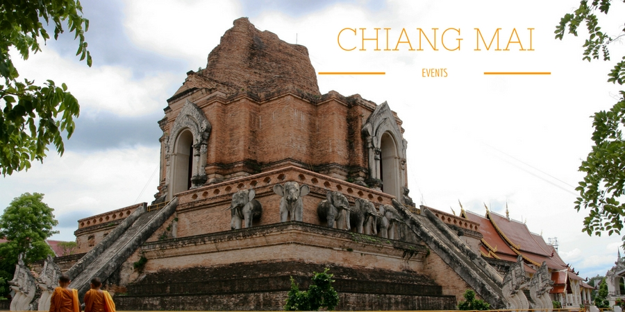 Not to Miss Chiang Mai Events this Season