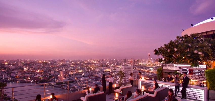 Bangkok City Break from Australia this Winter
