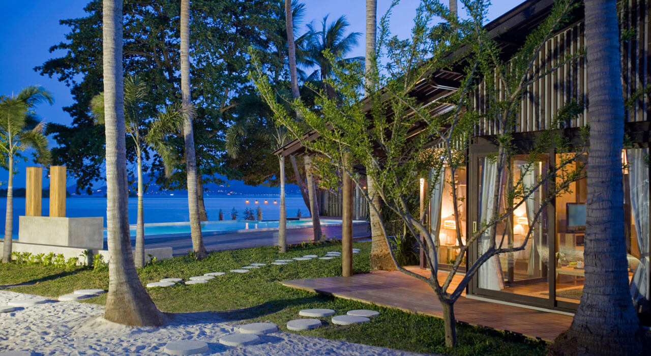 Your Koh Samui Travel Guide