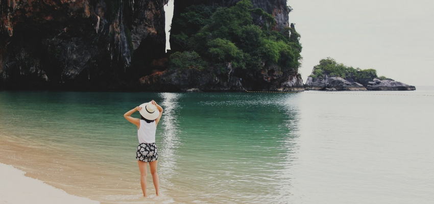 Solo Female Travel Package Thailand