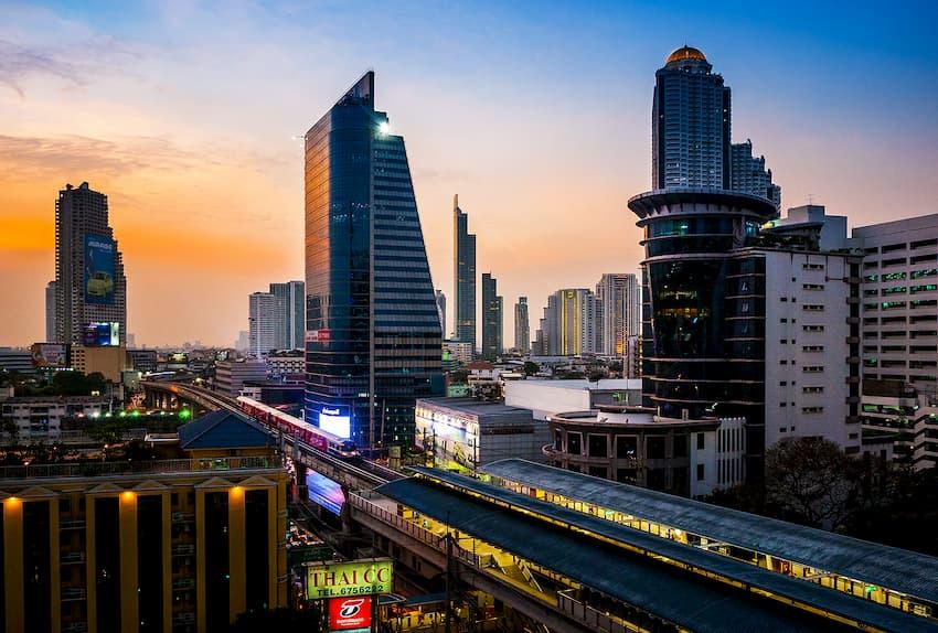ThongLor, le quartier huppé de Bangkok