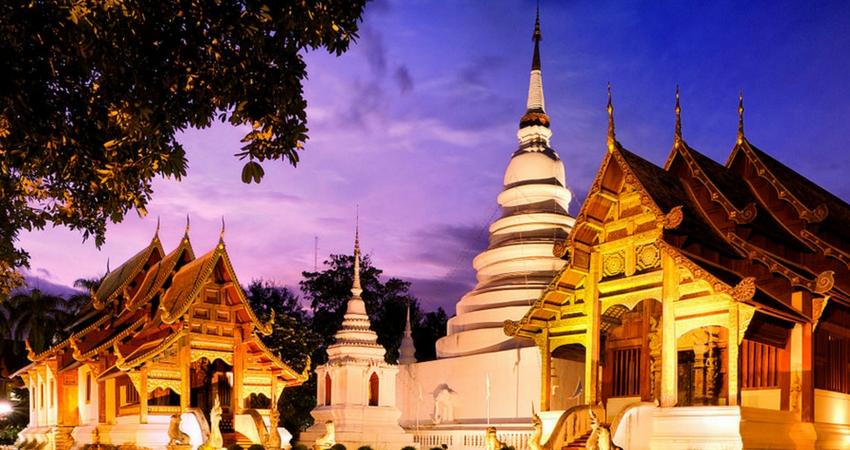 Winter Escape to Chiang Mai