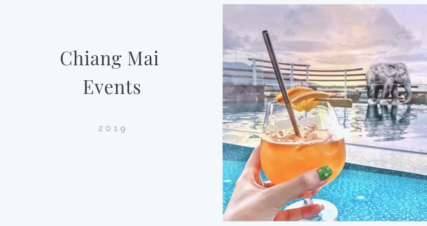 Chiang Mai Events 2019