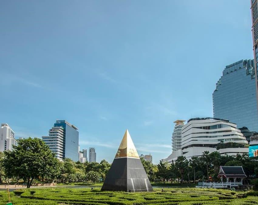 Where to Stay In Sukhumvit Bangkok