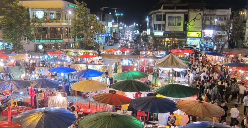 Chiang Mai In September