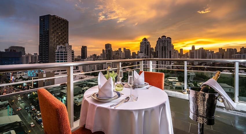 Activities in Thonglor Bangkok - akyra Thonglor Bangkok Hotel
