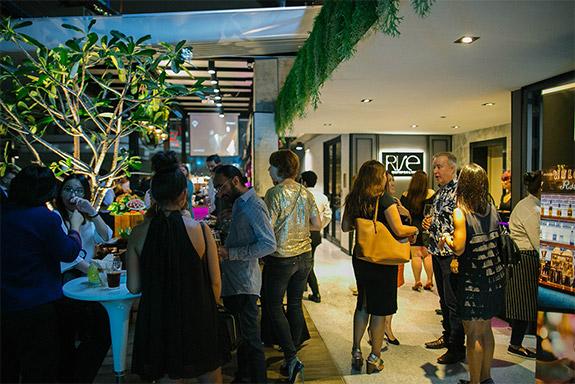 private event venues - akyra Sukhumvit bangkok
