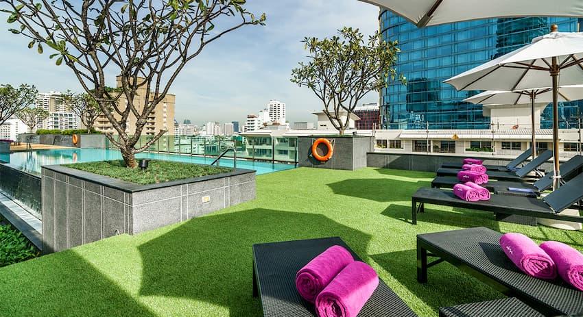 Things to See and Do in Thonglor Bangkok