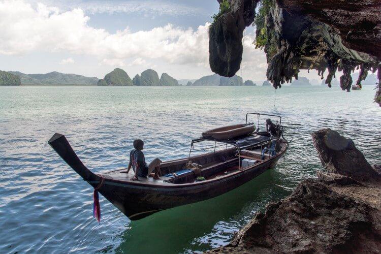Island Hopping Boat Trip