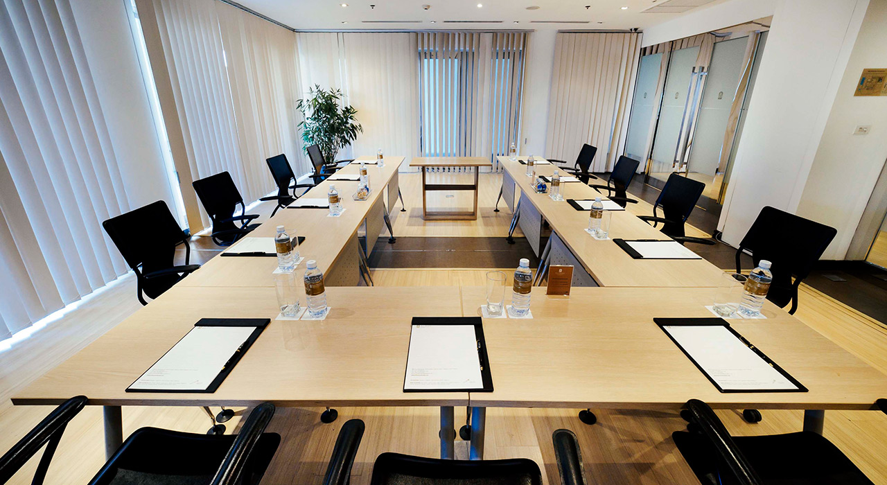 akyra Thonglor Bangkok - Meeting  Boardroom