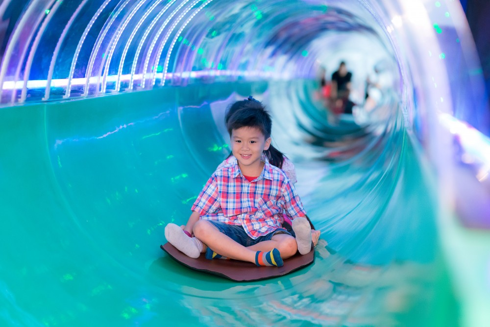 Family Fun Hotel Packages in Bangkok