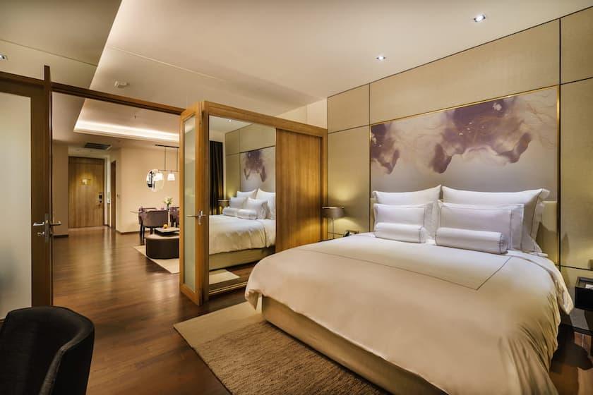 One Bedroom Executive Serviced Suite - akyra Thonglor Bangkok Hotel
