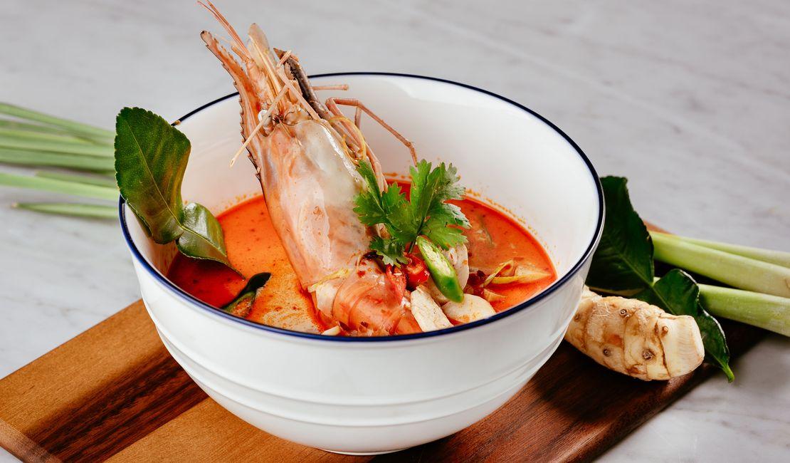 In Room Dining & Room Service Menu - akyra Sukhumvit Bangkok
