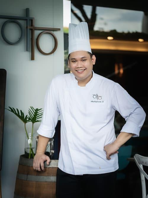 Head Chef - Otto Italian Restaurant