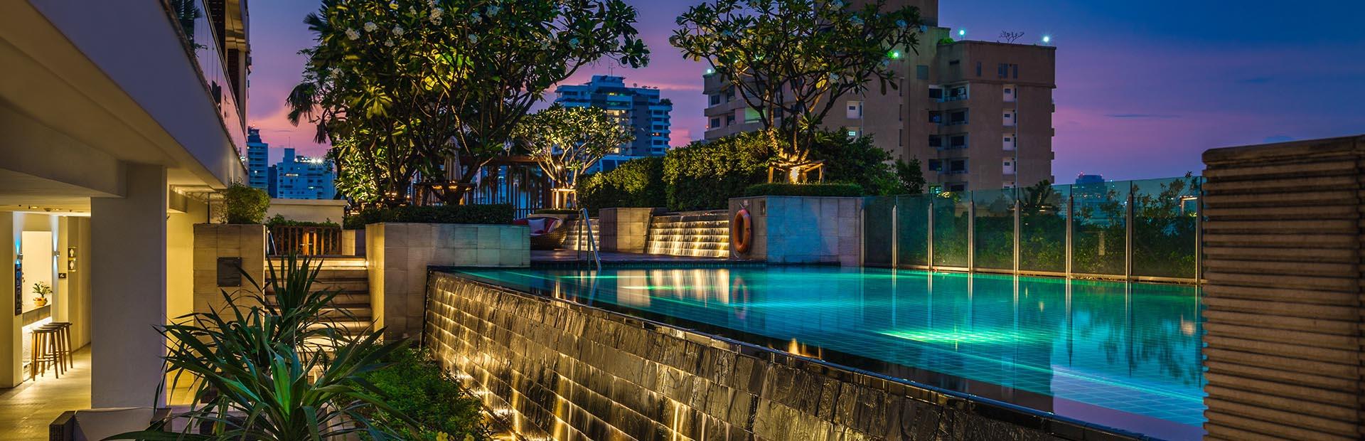 akyra Manor Chiang Mai - 5 Star luxury hotel in Chiang Mai