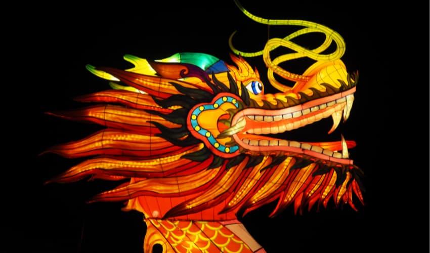 Chinese New Year Bangkok - akyra Hotels Bangkok