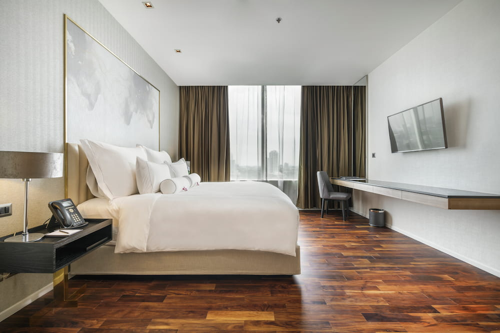 Premier One Bedroom Executive Suite
