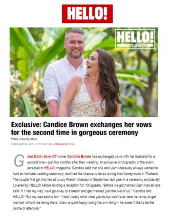 HELLO Magazine | February 2019