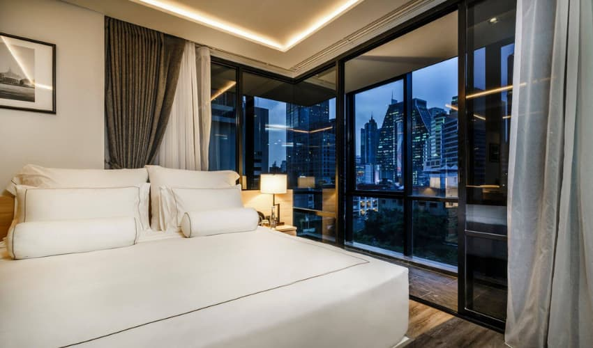 All Inclusive Hotel Package in Sukhumvit Bangkok