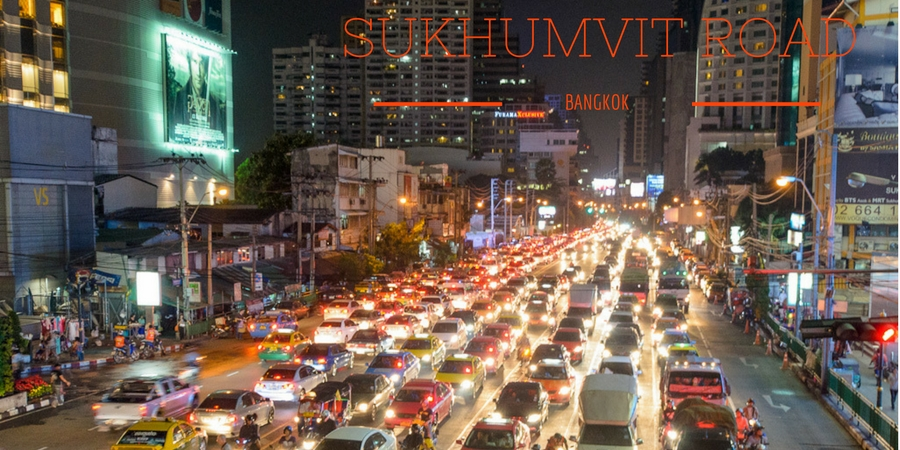 Sukhumvit Road in Bangkok.jpg
