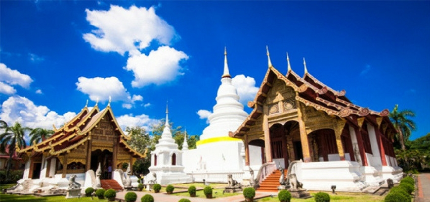 Chiang Mai Customs, Culture and Boutique Hotels