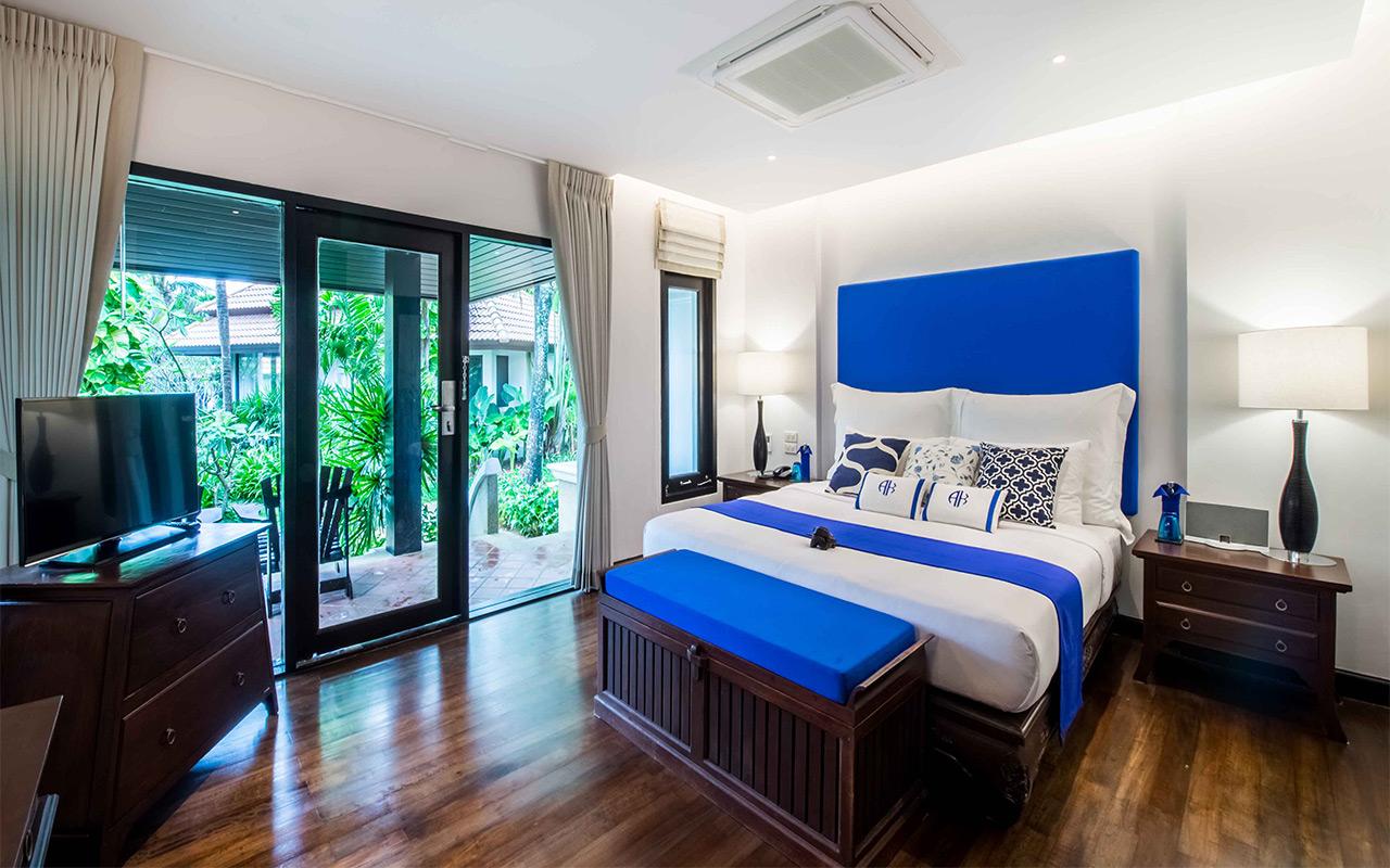 akyra Beach Club Phuket -  Garden Villa