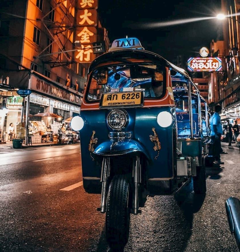 Bangkok Local Culture - akyra Hotels Bangkok